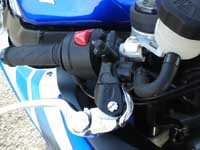 Photo 3 Essai Suzuki GSXR 750 2006