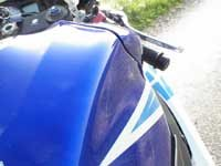 Photo 11 Essai Suzuki GSXR 750 2006