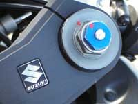 Photo 13 Essai Suzuki GSXR 750 2006