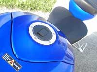 Photo 14 Essai Suzuki GSXR 750 2006
