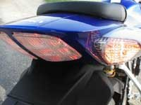 Photo 21 Essai Suzuki GSXR 750 2006