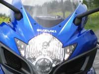 Photo 32 Essai Suzuki GSXR 750 2006
