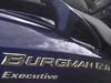 Suzuki Burgman 650 Executive 2005