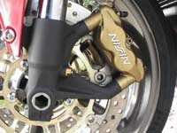 Photo 4 Essai Triumph Daytona 675 2006