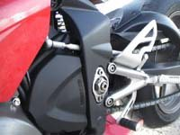 Photo 5 Essai Triumph Daytona 675 2006
