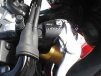 Photo 6 Essai Triumph Daytona 675 2006