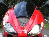 Photo 23 Essai Triumph Daytona 675 2006