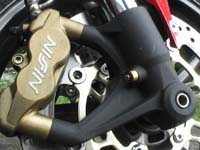 Photo 31 Essai Triumph Daytona 675 2006