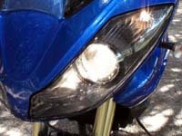 Photo 13 Essai Triumph Tiger 1050 ABS 2007