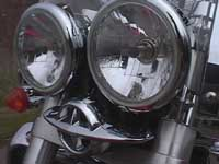 Photo 7 Essai Triumph Rocket III 2005