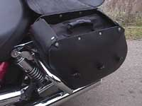 Photo 12 Essai Triumph Rocket III 2005