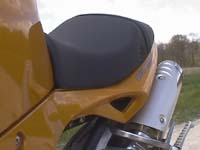 Photo 10 Essai Triumph Speed Triple 1050 2005