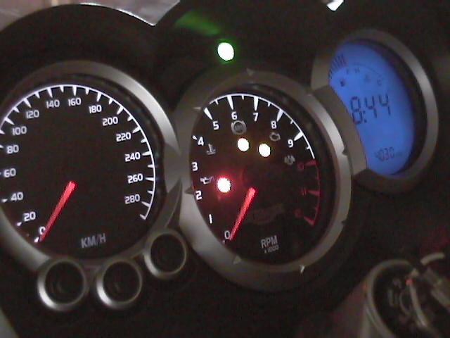 Essai Triumph Sprint ST 1050 ABS 2005 par Jean-Michel Lainé