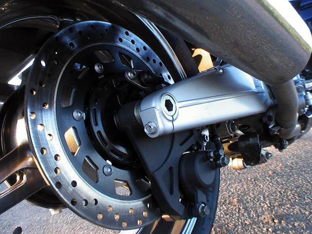 Essai Yamaha FJR 1300 AS modèle 2007 par Jean-Michel Lainé