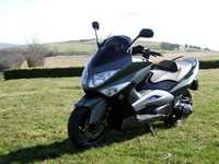 Photo 1 Essai Yamaha T-Max 500 2008