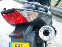 Photo 3 Essai Yamaha T-Max 500 2008