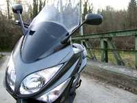 Photo 5 Essai Yamaha T-Max 500 2008