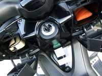 Photo 10 Essai Yamaha T-Max 500 2008