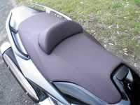 Photo 16 Essai Yamaha T-Max 500 2008