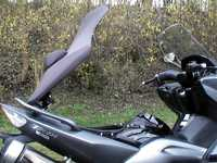 Photo 20 Essai Yamaha T-Max 500 2008