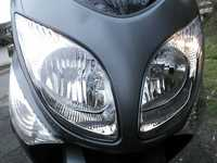 Photo 25 Essai Yamaha T-Max 500 2008