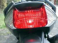 Photo 26 Essai Yamaha T-Max 500 2008