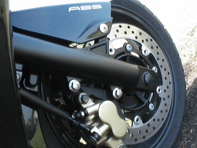 Essai Yamaha T-Max 500 ABS 2006 par Jean-Michel Lainé