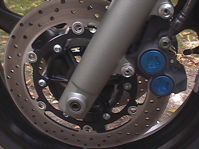 Essai Yamaha TDM 900 Sport 2005 par Jean-Michel Lainé