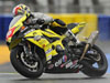 Freddy Foray marque des points en Superstock 1000