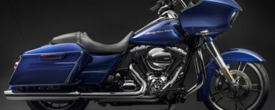 Harley-Davidson Road Glide Special contre Indian