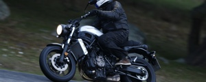 Essai video Yamaha XSR 700