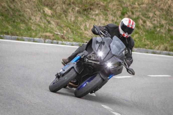 Yamaha Niken Questions Et Réponses Vrai Faux Emoto