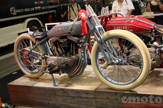 harley davidson honore ses 115 ans