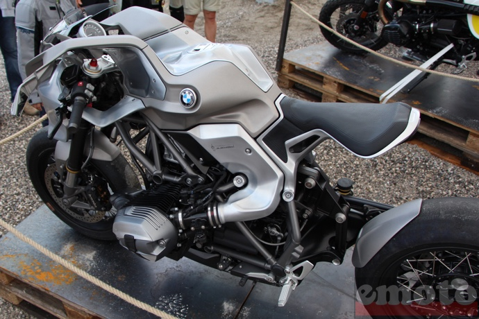 giggerl by blechmann une bmw r ninet pure