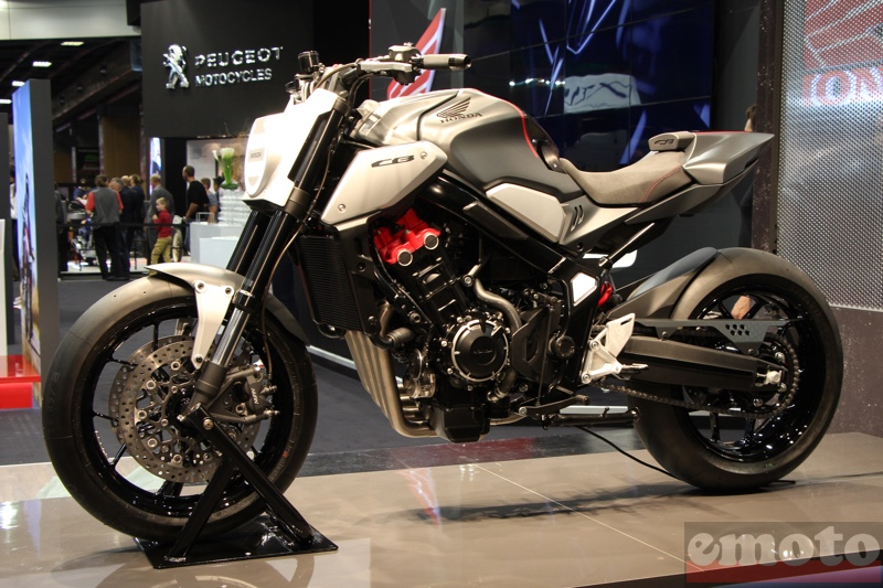 concept honda cb650r neo sports cafe