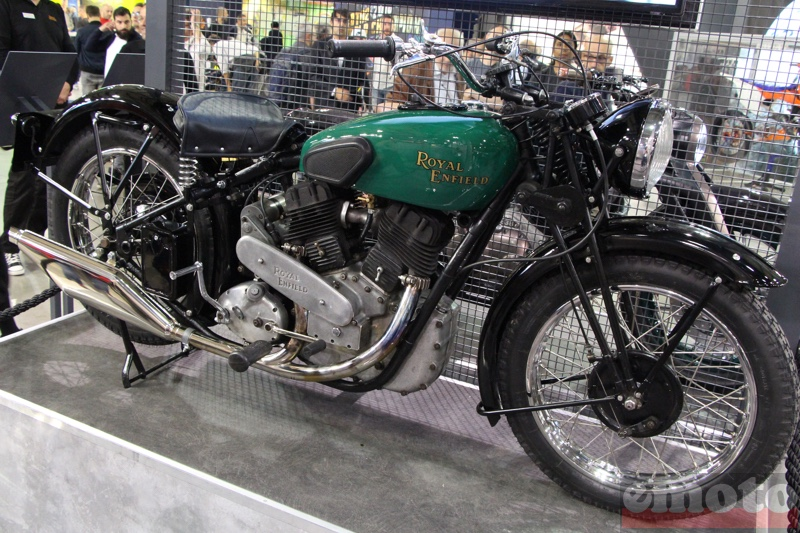 royal enfield kx de 1938