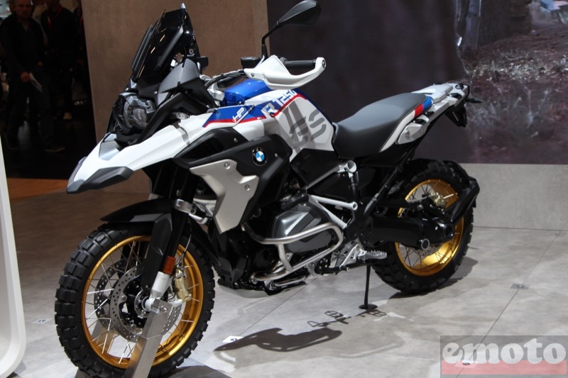 bmw r 1250 gs a intermot
