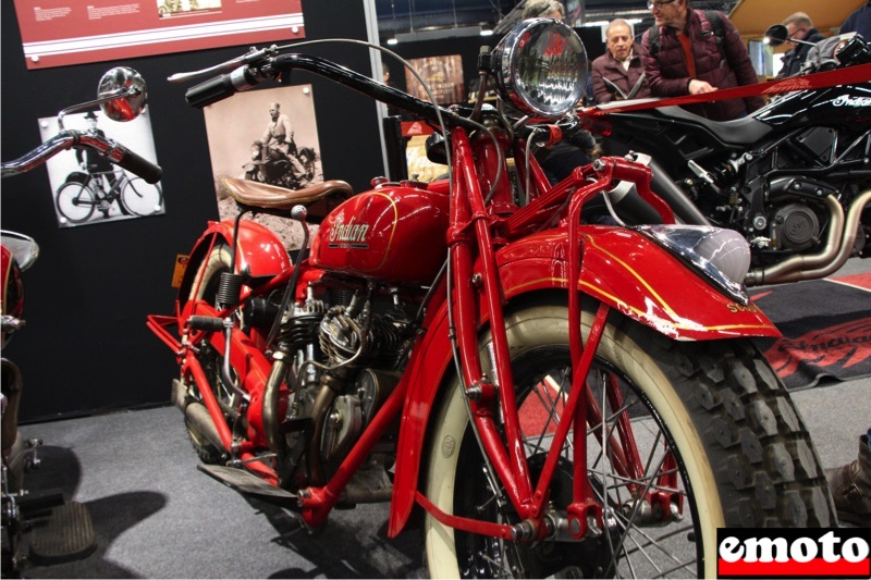 indian scout 1930