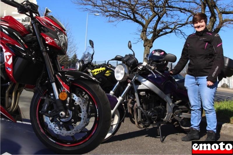 Site de rencontres entre motards
