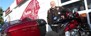 Rencontre Indian91 : Jean-Jacques et sa Roadmaster