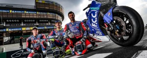 FCC TSR Honda France, team officiel Honda aux 24h