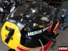 La Suzuki RG 500 de Barry Sheene chez Factory Moto