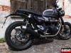 Essai Triumph Speed Twin, 5 choses à savoir