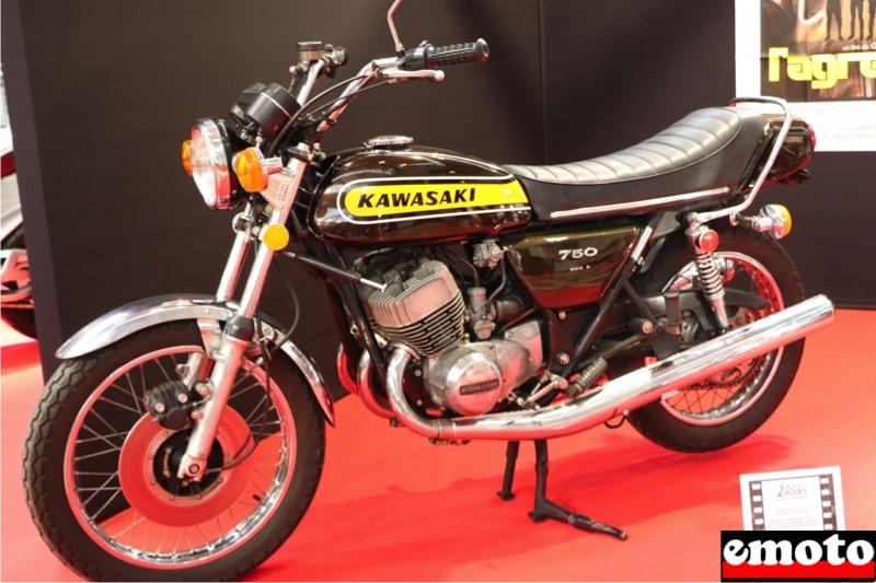 Motos du cinéma au salon du deux-roues de Lyon en 20 films Kawasaki-750-h2b-dans-l-agression