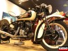 Indian Scout 741 B 500 cm3 de 1941 chez Indian Toulon