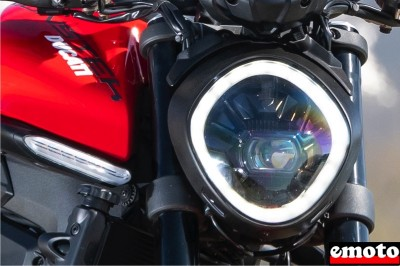Essai Ducati Monster 2021, 5 points à retenir