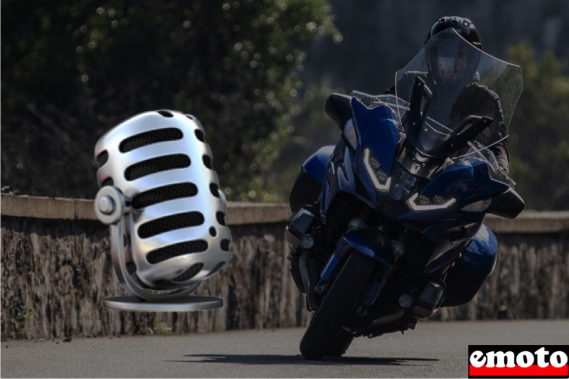 Podcast : Essai BMW R 1250 RT, l'ultra GT de Munich, podcast essai bmw r 1250 rt 2021